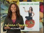 Alissa Cohen July 8th, 2006